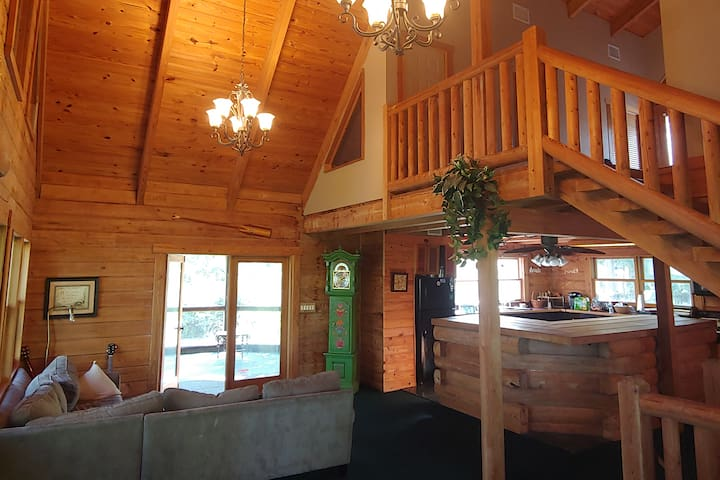 The Cabin Nest
