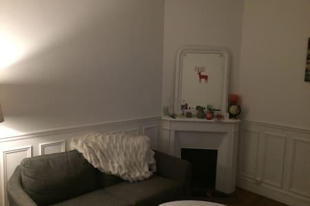 Appartement 2 pièces, Paris IXeme - Paris