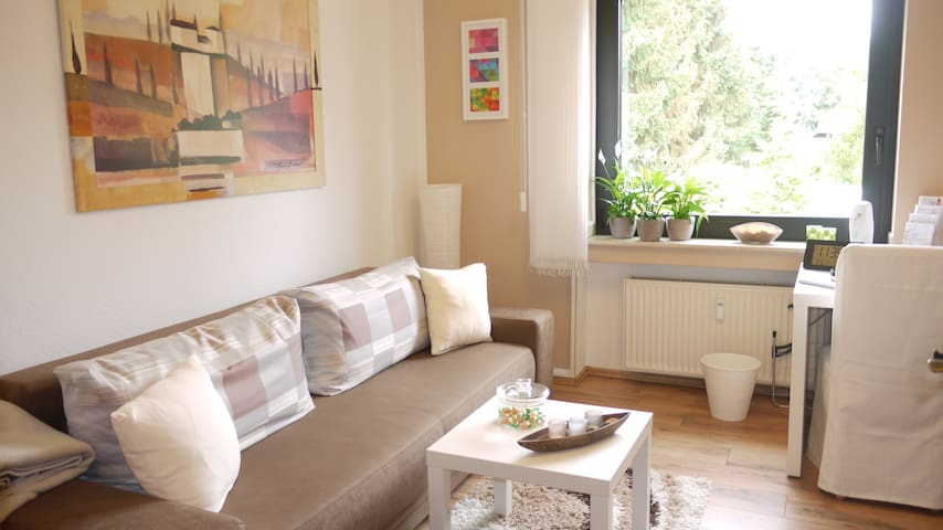 Cozy and Modern Room - Keulen - Appartement