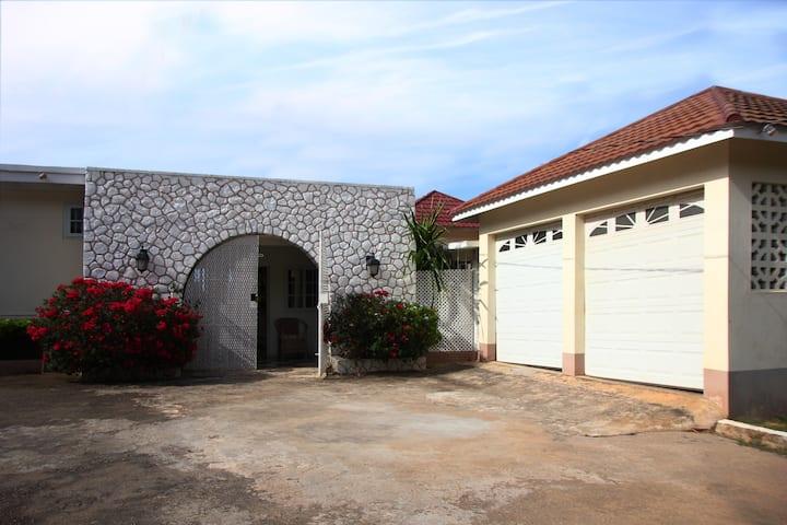 Spectacular Caribbean Resort Villa