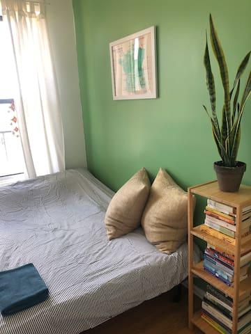 Jades place