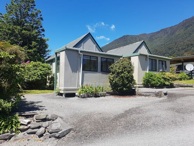 Mountian View Cabin