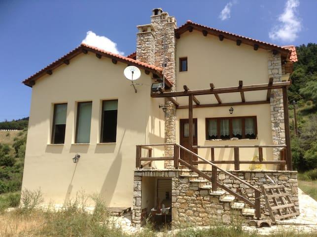 Villa Krini 108314 - パトラ - 別荘