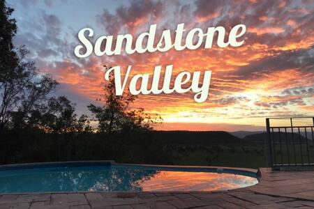 Sandstone Valley - Waterberg Limpopo