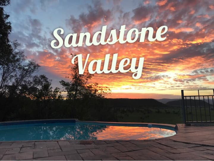 Sandstone Valley - Waterberg Limpopo