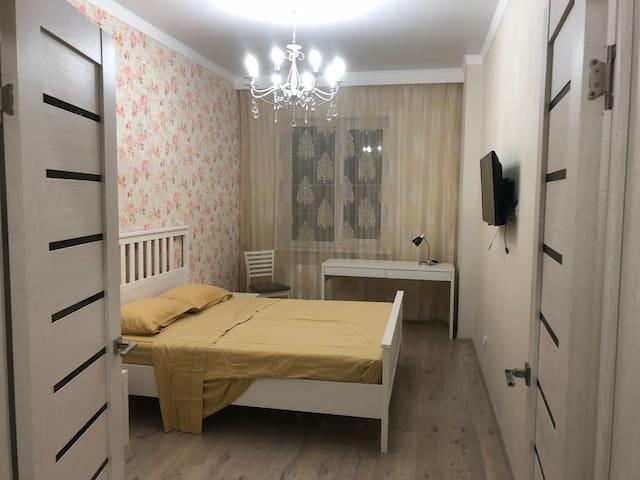 Vensky kvartal,УДП Больница,MEGA,PresidentHospital