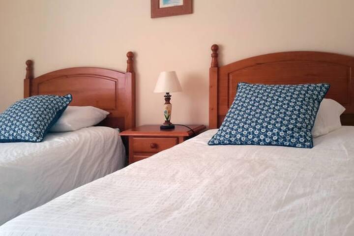 Habitación acogedora en A Costa da Morte - Os Muíños - House