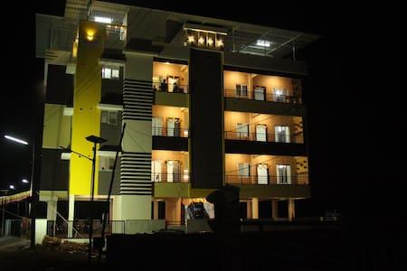 Furnished 2BHK AC Apartment in Bejai Mangalore