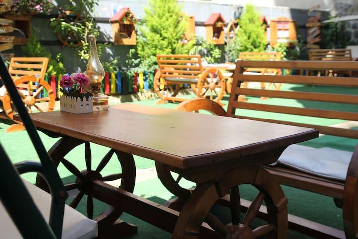 Trabzon Holiday Homes & Villas - Armila Suites