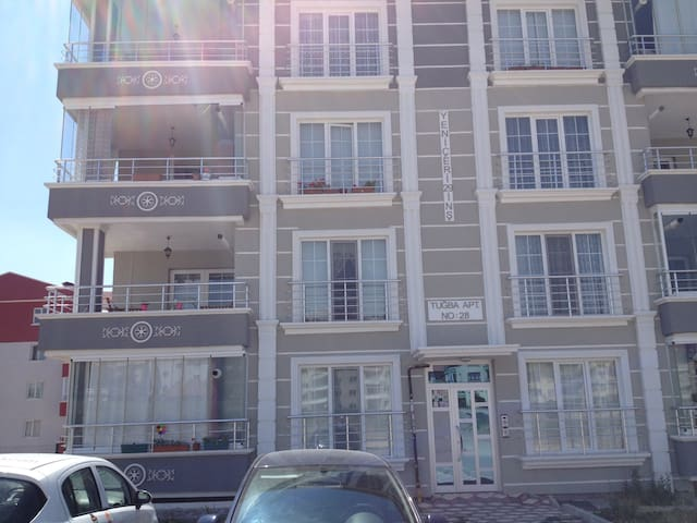 Ankara/Etimesgutta full eşyalı - Etimesgut - Apartament