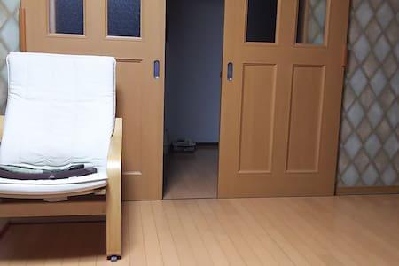 部屋 - Izumi-ku, Sendai-shi