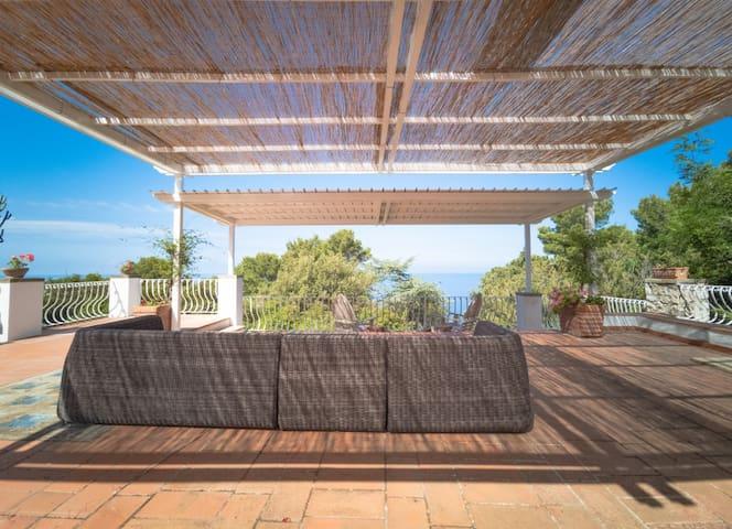 Luxury Villa Bellavita - Haven of peace