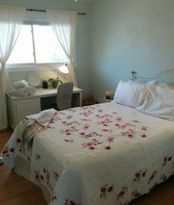 Comfy room in the heart of Niagara - Saint Catharines