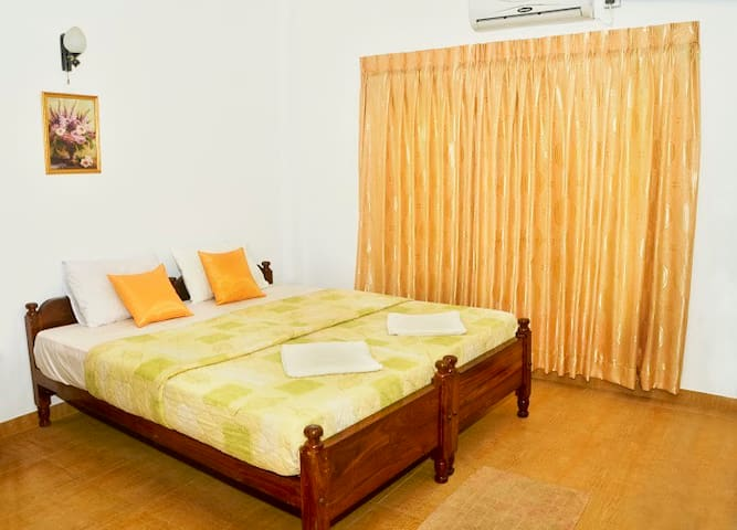 Vista Rooms Gatambe Junction - Peradeniya - Aamiaismajoitus