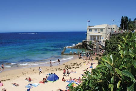 The Ultimate Beachside Pad - Coogee