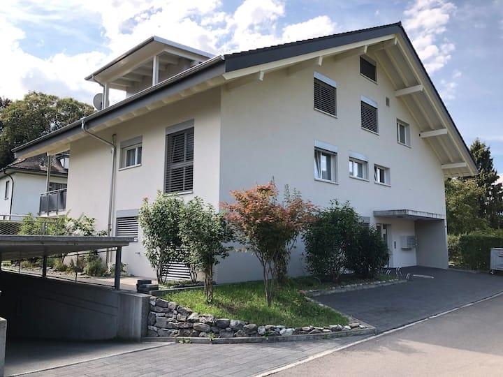 Iskender Apartment Interlaken