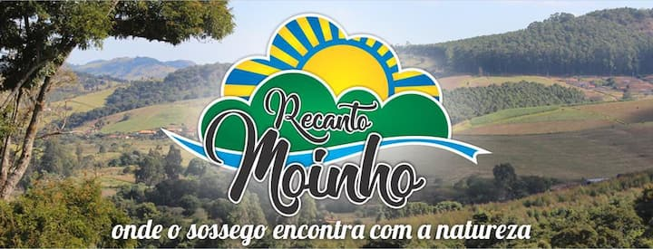 Chalés Recanto Moinho