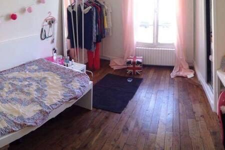 Loue chambre 1personne proche paris - Arcueil