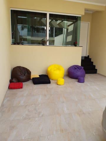 Residencial Vila Prudente II