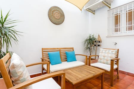 Modern apartment in excellent location - El Patio
