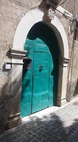 VILLA GIANNINA  (Loft)