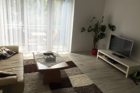 2 room apartment - central location in Kiel - 基爾