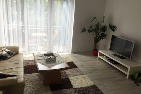 2 room apartment - central location in Kiel - Kiel
