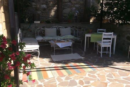 oasi di pace in villa d'epoca - Campiglia Marittima - Byt