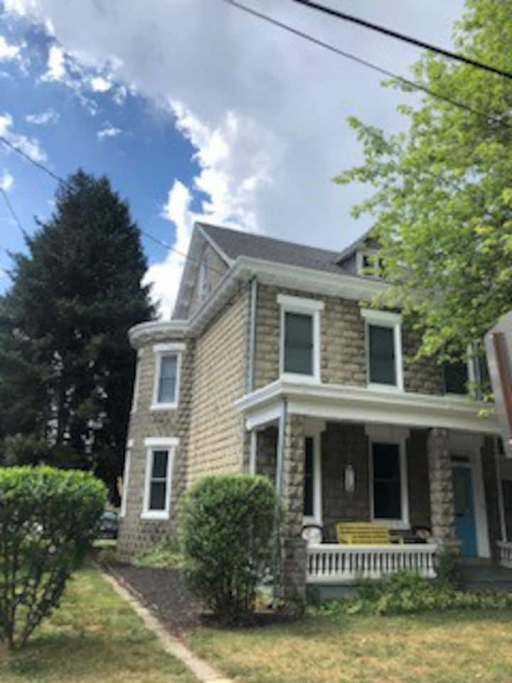 Large Historic Home close to Dickinson College