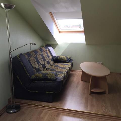 LAN she resort apartment