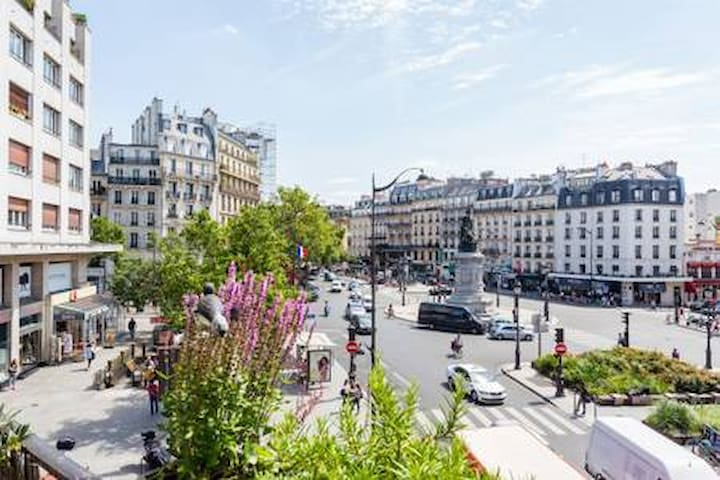 Guidebook for Paris-17E-Arrondissement