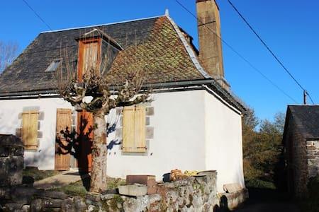 Adorable Fermette de pays 18 XVIII ème Cantou - Ally - Casa