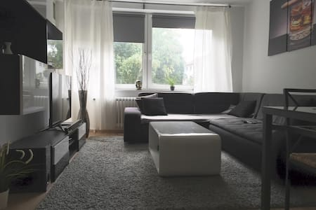 Modern cozy flat - Ideal for Messe & City - Hannover - Wohnung