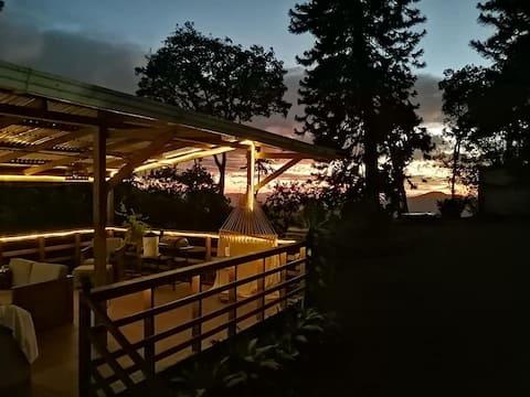 Ostuma Mountain Lodge (1 bedroom)