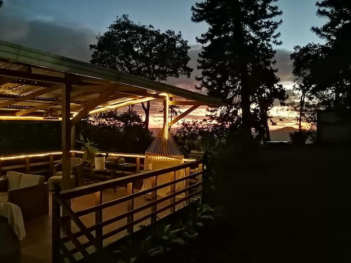 Ostuma Mountain Lodge (1 bedroom)