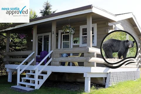 Bear - Grand River Cottage