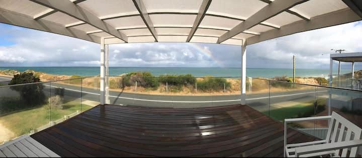 Sunset Deck at Halls Head, Mandurah