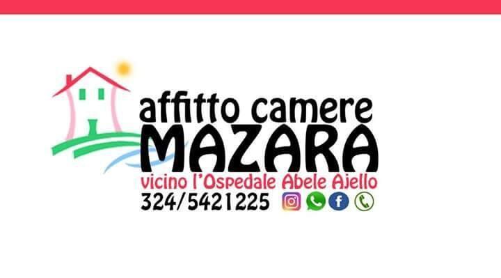 Affitto camere Mazara /appartamenti