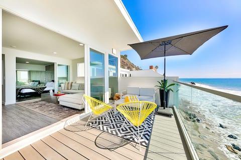 Siegel's Malibu Oceanfront III