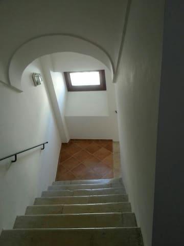 Appartamento signorile in paese - Vittorito - Wohnung