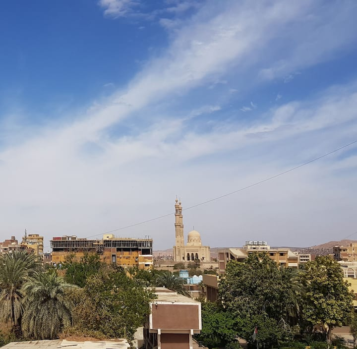 Aswan services