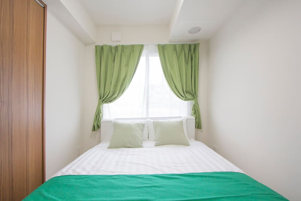 Double bed room2