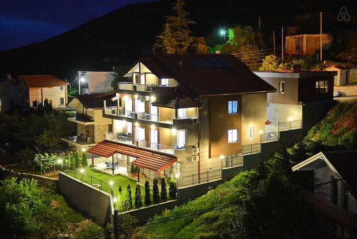 Velestovo House-1-Bedroom Apart (2) - Ohrid