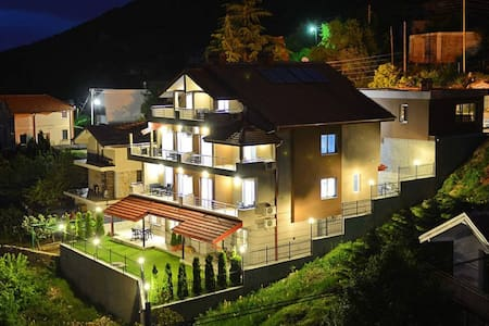 Velestovo House-1-Bedroom Apart (2) - Ohrid