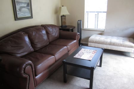 New Listing! Family friendly condo (sleeps 6) - Georgetown