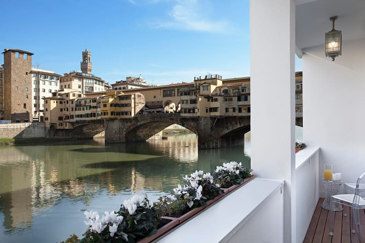 BSJ Suite - Firenze - Apartment