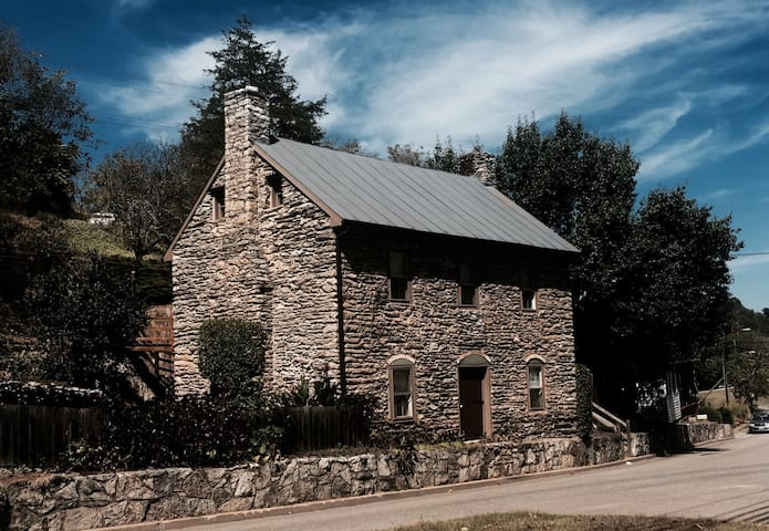 1780 Stone House - Lexington - House