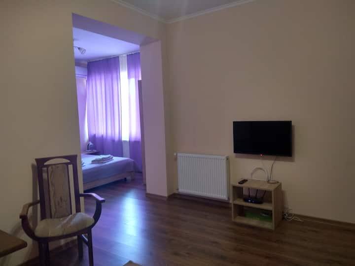 Apartments Domovik Parkaniya,2A  (69)