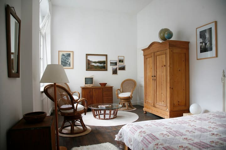 Suite- August Schwebel - Winningen - Apartment