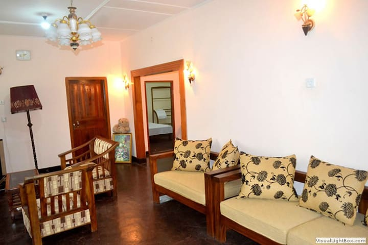 Sun Shine Resorts - Maskeliya - Apartment